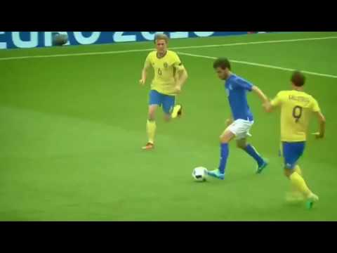 Italy Vs Sweden 1-0 Eder Goal & Match Highlights EM 2016 HD