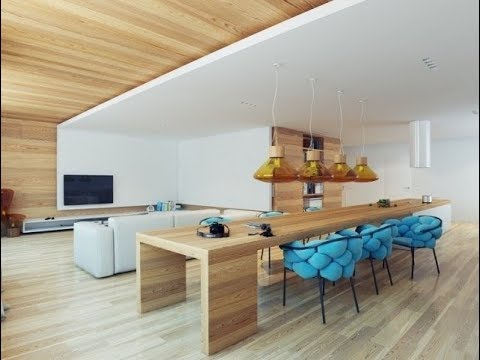 Modern Dining Room Trends 2019: Styles, Colors and Designs for This Year