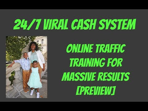 hqdefault - 24/7 Viral System Traffic Generation for Your Business Power Lead System MTI Training