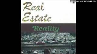 Watch Real Estate Basement video