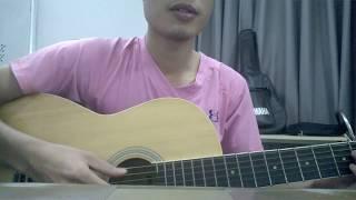 Phai Dấu Cuộc Tình - Guitar Cover Mị