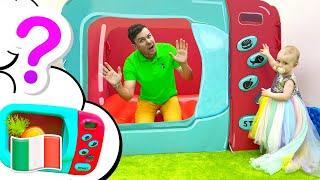 Canzone Per Salutare - Canzoni Per Bambini de Five Kids
