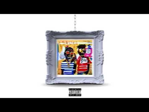 Saox, Fuego - Sauce (Official Audio)