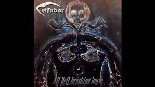 Ceifador - All Hell Breaking Loose (Full Album, 2020)