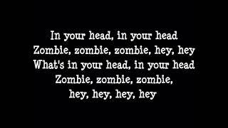 Zombie (Lyrics) by Julia Vio (Cover)    song lyrics    pop barat    lirik lagu