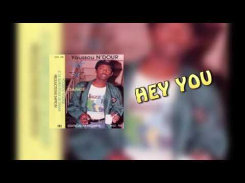 Youssou Ndour   HEY YOU   ALBUM GAINDE VOL 141