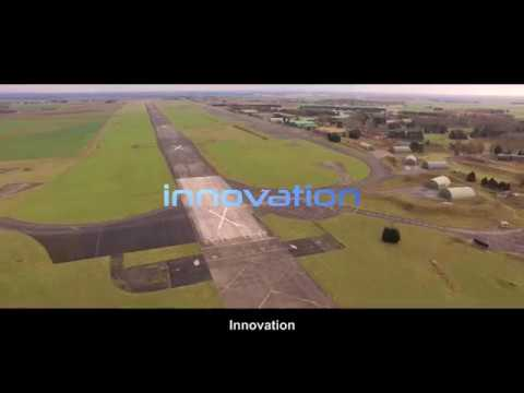 E-Valley : The biggest e-logistic park in Europe (English subtitles)