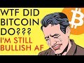 Who ACTUALLY Created Bitcoin - YouTube