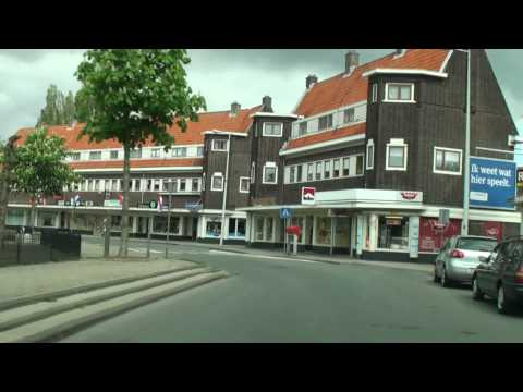 Purmerplein Amsterdam-Noord