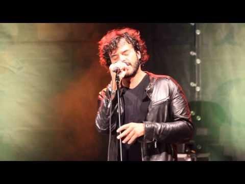 Francesco Renga - Dimmi che tu ci sarai LIVE (Luogosanto Sardegna 06-09-2013)