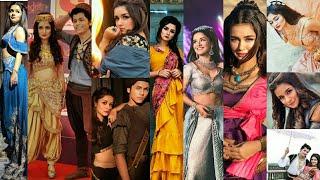 Some Yasmine Pictures   Avneet Kaur   Yasmine looks   #Aladdin