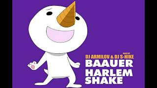 Baauer & Etienne Ozborne - Harlem Shale (Dj Armilov & Dj S-Nike Mash Up )