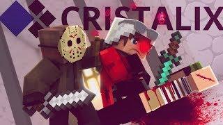 КТО НАСТОЯЩИЙ УБИЙЦА? ТАЙНА УБИЙСТВА НА КРИСТАЛИКСЕ! Cristalix Murder Mystery
