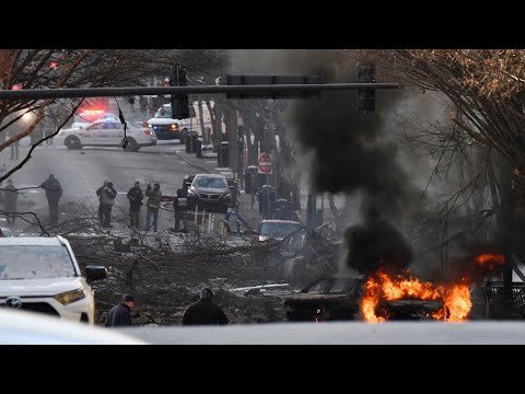'Attack intended to create chaos, fear': Nashville investigates ...