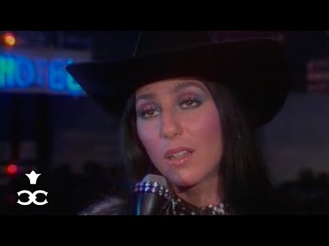 Cher - Rhinestone Cowboy (from 'The Cher Show', 1975)