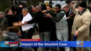 Legal Analysts, LGBTQ Activists Weigh In On Smollett Case