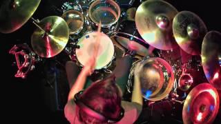"""""""Seth Lakeman - Hard Working Man"""" (DC Drum Cover)"""