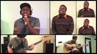 Cheerleader by OMI – Haruki and Kortez cover