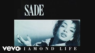 Sade - Cherry Pie (Audio)