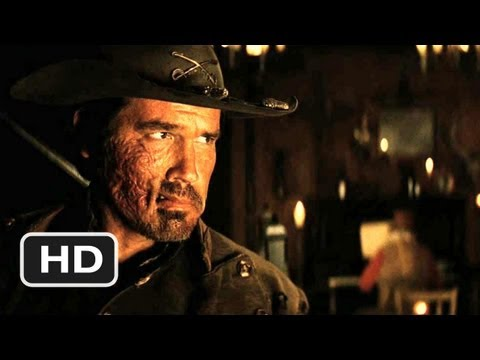 Jonah Hex #3 Movie CLIP - He Don
