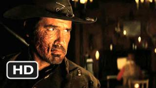 Jonah Hex #3 Movie CLIP - He Don't Look so Tough (2010) HD
