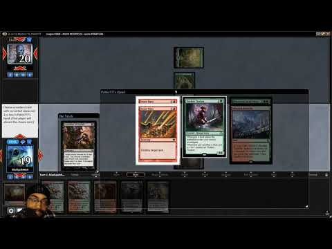Mtg Highlight: Risk It for the Biscuit