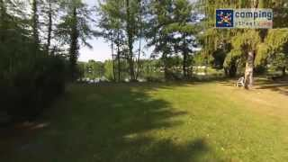 TEASER Camping la Grande Sologne - Loir-et-Cher | Camping Street View