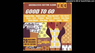 Dj Shakka - Good To Go Riddim Mix - 2003