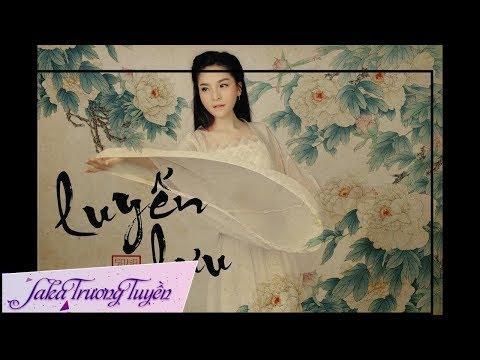 Luyến Lưu | SaKa Trương Tuyền X Đình Dũng | Official Lyrics Video