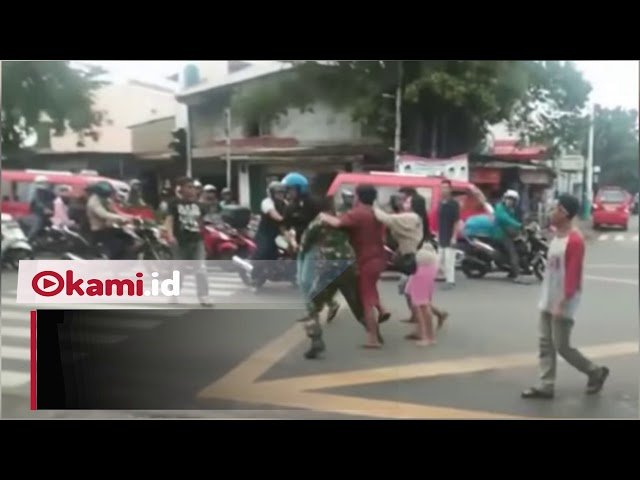 Ternyata Ini yang Bikin Iwan Hutapea Berani Keroyok Anggota TNI di Ciracas