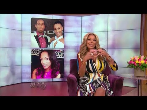 Wendy Williams - ''I'm playing!'' + other jokes/pranks