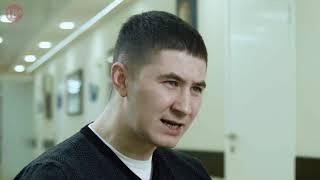 Как правильно подходить к реабилитации? Рассказывает ведущий реабилитолог МЦР Василий Купрейчик.