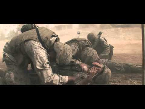 Битва за Хадиту / Battle For Haditha / 2007 / Drama scene, music - Part 2