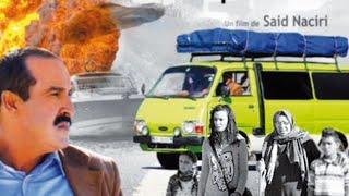 Said Naciri   Film Transporteurs  HD Resimi