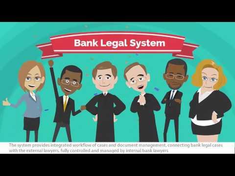WAZN - Bank Legal System
