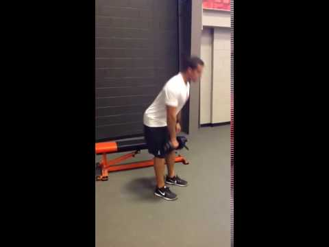 RDL With Right DB Row