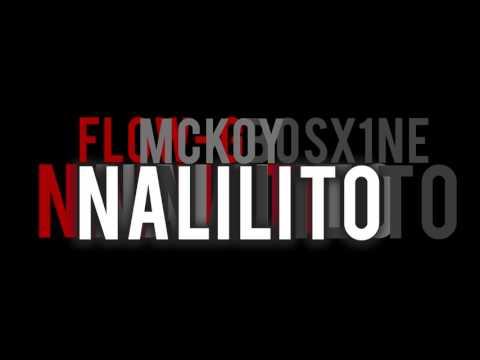 Flow-G ✘ Mckoy ✘ Bosx1ne - Nalilito
