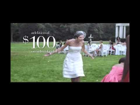 David's Bridal Semi-Annual Clearance Sale on Vimeo.mov