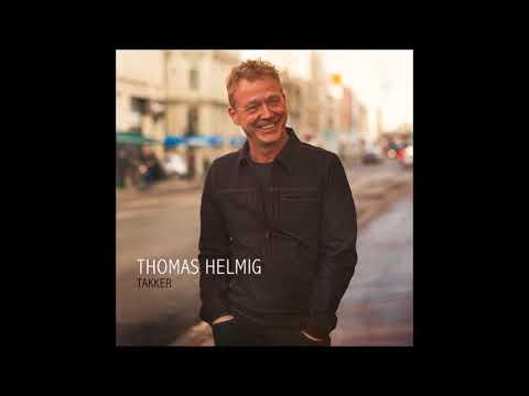 Thomas Helmig - Takker