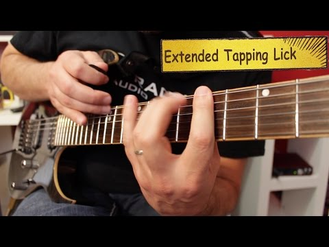 Dorian Tapping Lick