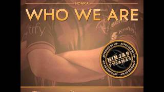 Honka WHO WE ARE Radio Edit Official Gaming Sound Track NIP