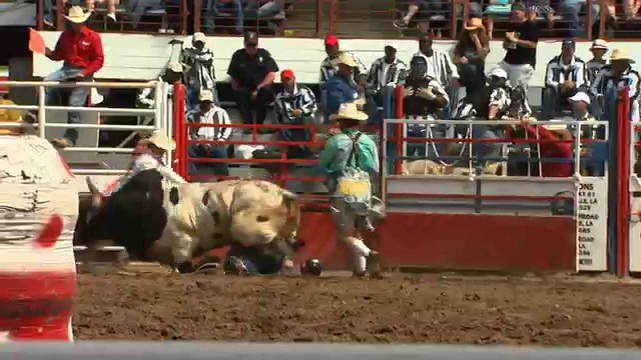 Angola Prison Rodeo Youtube