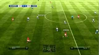 Gambar cover Magique FC - REMI UNITED 2nd half
