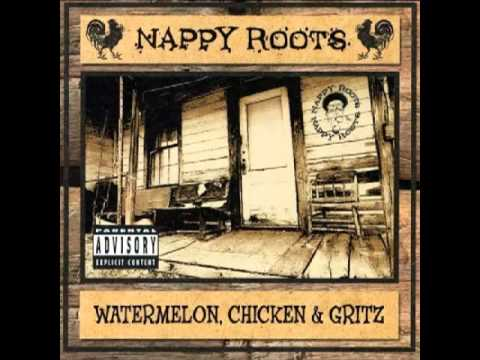 Kentucky Mud-Nappy Roots