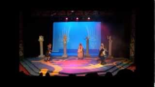 Beauty and the Beast, Jr. - TYA 2013 - Entire Musical