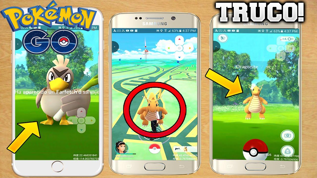 Pokemon GO - Como encontrar y capturar a Shiny Gyarados ...