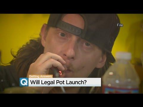 Recreational Marijuana Legal In California, But For How Long?
