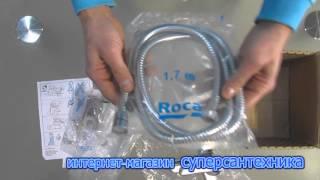Смеситель для ванны Roca Victoria N(http://supersantehnika.com.ua/p60981444-smesitel-dlya-vanny.html., 2014-12-09T11:01:55.000Z)