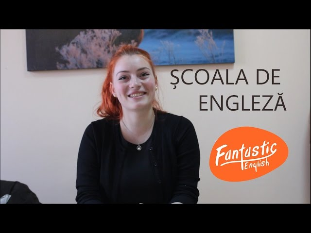 Recenzie Fantastic English School I Dana Odajiu