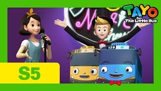 Tayo S5 EP13 l Joey's Magic Show l Tayo the Little Bus